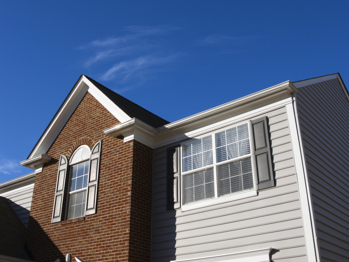 Keep Your Siding in Tiptop Shape